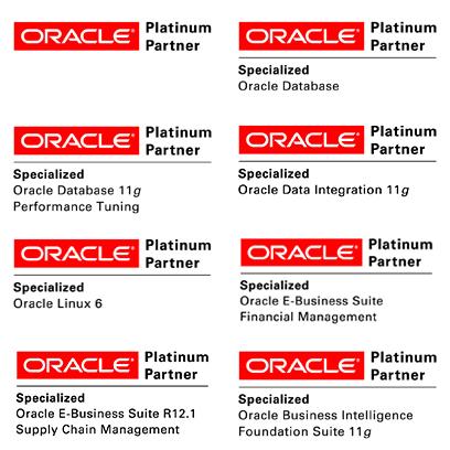 Entrust Consultores – Soluciones para el mundo Oracle